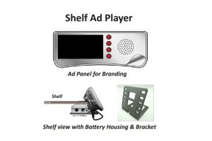 shelf ad player 2